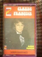 CLAUDE FRANCOIS /Cassette Audio-K7 DISQUES FLECHE 7140 113 - Audio Tapes