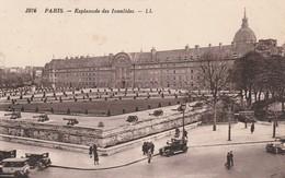 PARIS ESPLANADE DES INVALIDES - Other Monuments