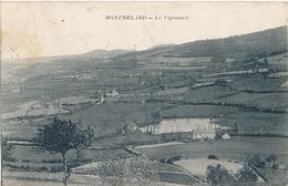 MONTMELARD - LE VIGOUSSET - Autres Communes