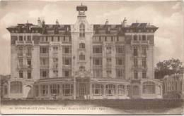 64 - SAINT-JEAN-DE-LUZ - Le Modern-Hôtel - Saint Jean De Luz