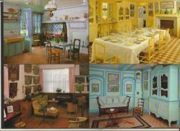 """27 Giverny / Lot De 7 Cartes Du Musée """" Claude Monet """" - Unclassified"""