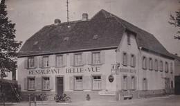 ALTENSTADT : (67) Souvenir D'Altenstadt Restaurant BELLE-VUE Relais Routier - Other Municipalities
