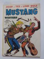 MUSTANG N° 81 - Mustang