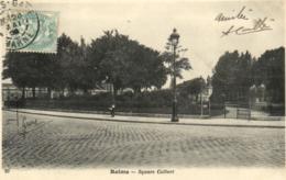 D 6929 - Reims (51) Square Colbert - Reims