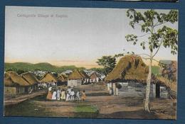 Cartagenita   Village At Empire - Panama