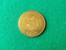 COPY GOVERNAMENT OF RAS AL KHAIMA 1870 - Coins