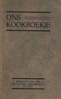 Ons Kookboekje - Pratique