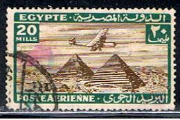 EGYPTE 405 // YVERT 15 // 1933-38 - Poste Aérienne