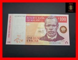 MALAWI 100 Kwacha 1.7.1997  P. 40   UNC - Malawi