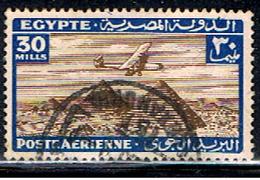 EGYPTE 406 // YVERT 16 // 1933-38 - Poste Aérienne
