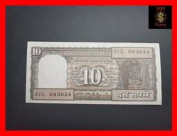 INDIA 10 Rupees 1997 P. 60 Ac  P.h. UNC - India