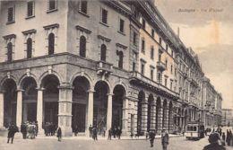BOLOGNA (BO) Via Rizzoli - Bologna