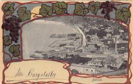 TRIESTE (TS) Barcola - Trieste