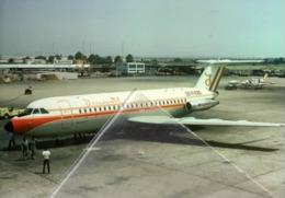 Faucett Peru Airlines BAC-1-11 OB-R-1080 Airways - 1946-....: Moderne