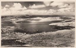 RP: CASTLEBAY , Barra , Scotland , 1958 ; Outer Hebrides - Autres
