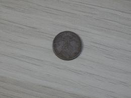 PIECE ALLEMAGNE CUIVRE 1939.G.  1 REICHSPFENNIG. 3éme REICH.  TTB. - 1 Reichspfennig