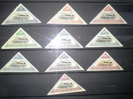 Smail Lot Companhia De Mocambique ** Colonia Portuguesa - Stamps