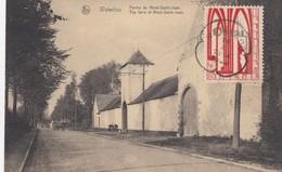 WATERLOO /  FERME DE MONT ST JEAN / TIMBRE ORVAL - Waterloo