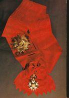 01623 - MUSEE DE LA LEGION D'HONNEUR -  Grand-Croix De La Légion D'Honneur Et Plaque En Vermeil - Militari