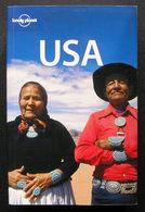 Lonely Planet USA (Country Guide) 2006 - Esplorazioni/Viaggi