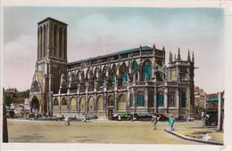 CAEN : Eglise St Pierre N°10 - Caen