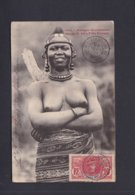 Vente Immediate Afrique Occidentale Haut Senegal Niger Etude N°30 Fille Foulah ( Ethnologie Ref 40986) - Niger