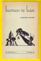 ©1966 WESTVLETEREN Gebeden Uit Westhoek WALVIS WENDUINE De Haan BERGUES Nr 4 HEEMKUNDIGE KRING BACHTEN DE KUPE Z353-15 - Vleteren