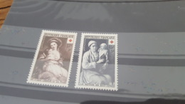 LOT 496563 TIMBRE DE FRANCE NEUF** LUXE N°966/967 - Unused Stamps