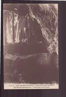 SAINT NECTAIRE INTERIEUR DES GROTTES DU MONT CONADORE PISCINES ROMAINES 63 - Saint Nectaire
