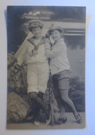 Frauen, Mode, Matrose, 1910   ♥ (73196) - Fashion