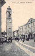 Oleggio Piazza - Italien