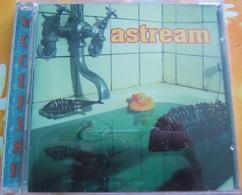 CD PUNK - ASTREAM / WOODFISH - Punk
