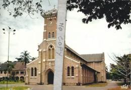 Kinshasa (Rép. Dém. Du Congo) - 5178 - Cathédrale Ste-Anne - Kinshasa - Leopoldville