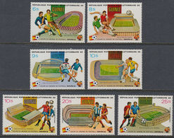 1982Guinea913-9191982 FIFA World Cup In Spain22,00 € - World Cup