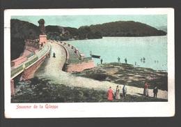 Gileppe - Souvenir De La Gileppe - Gileppe (Barrage)