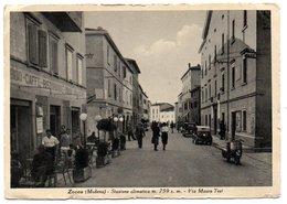 Zocca - Via Mauro Tesi - Other Cities