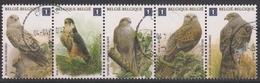 4030 /4034 Oiseaux /Vogels Oblit/gestp - Belgio
