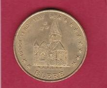 France - Bléré - 1 Euro - 1997 - Euros Des Villes