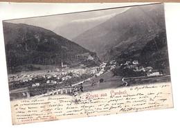 Gruss Aus Landeck - Autriche