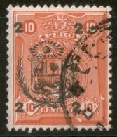 PERÚ-Yv. 245-N-12598 - Peru