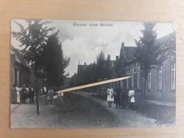 BOCHOLT - Klooster Straat - Bocholt
