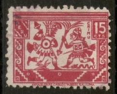 PERÚ-Yv. 277-N-12602 - Peru