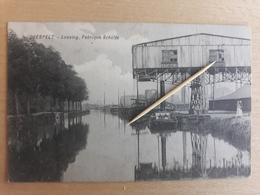 OVERPELT - Lossing Fabrique Schulte - Overpelt