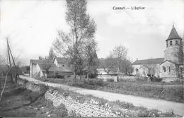 Cesset - L'Eglise - Altri Comuni