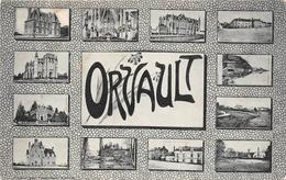 ¤¤   -    ORVAULT    -  Multivues          -  ¤¤ - Orvault