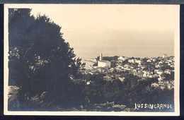 Y599 LUSSINGRANDE ( Fotocartolina ) - Jugoslavia
