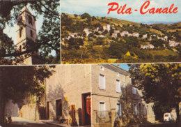 Pila Canale (20) - Multivues - France