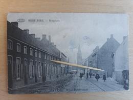 MEIRELBEKE - Dorplaats  1917 - Sonstige