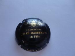CAPSULE DE CHAMPAGNE  -  JOSE DAMBRON - Autres