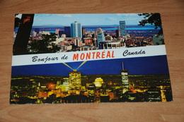 3386-         CANADA, QUEBEC, MONTREAL - Montreal